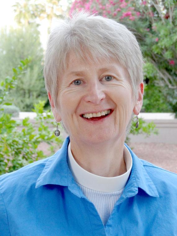 Susan Wilmot