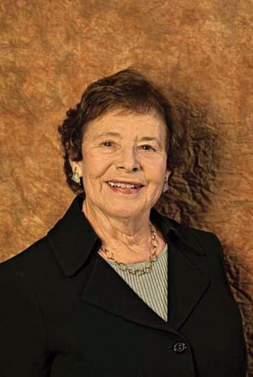 Rachel Fuchs