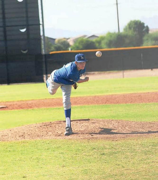 Valley Christian baseball