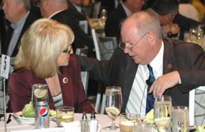 Jan Brewer and Andy Tobin