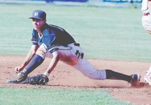 Desert Vista baseball