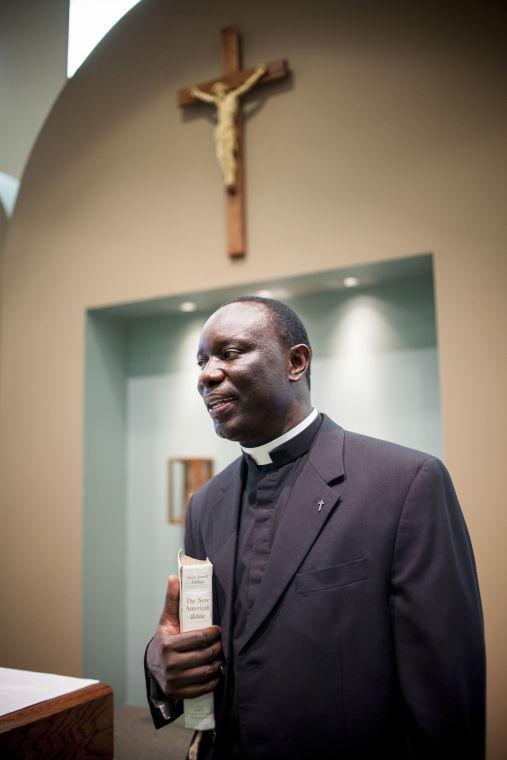 Fr. Bob Binta