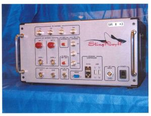 StingRay cell phone tracker