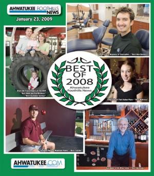 Best Of 2008 index