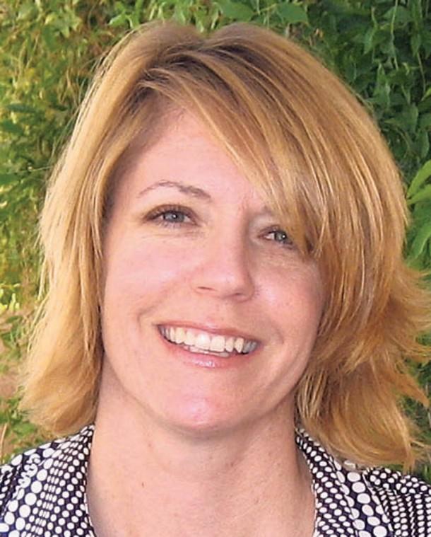 Stefanie Strackbein