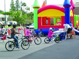 Mesa's Great Arizona Bike Festival