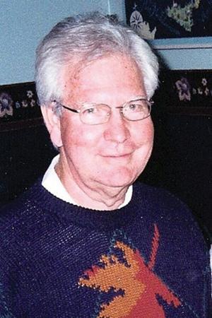Delbert Jeffers