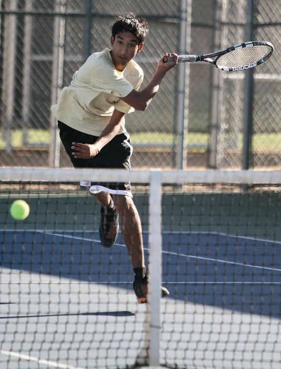 DV tennis