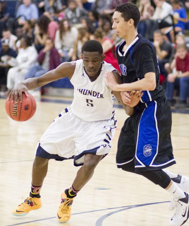 Basketball: Desert Vista vs Chandler