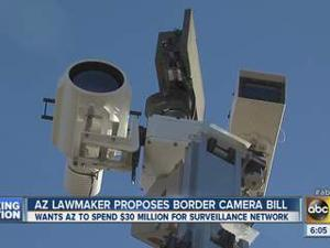 Border camera bill