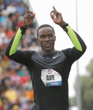 William Claye