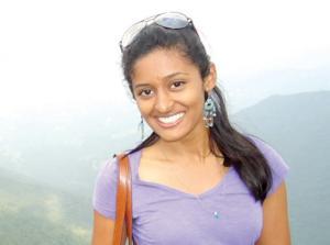 Sumana Veeravelli