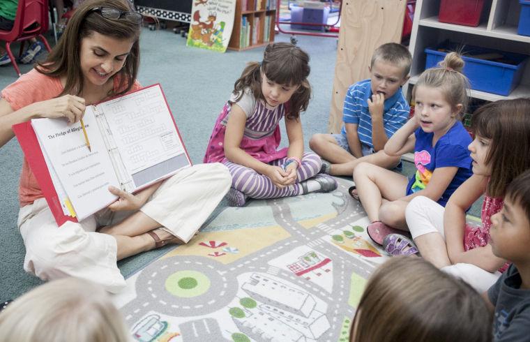 Magic Journey Learning Center
