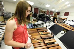 Mountain Pointe wins award for art education