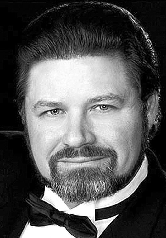 Richard Paul Fink