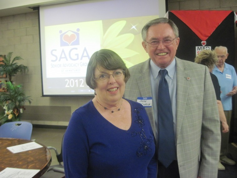 SAGA Symposium