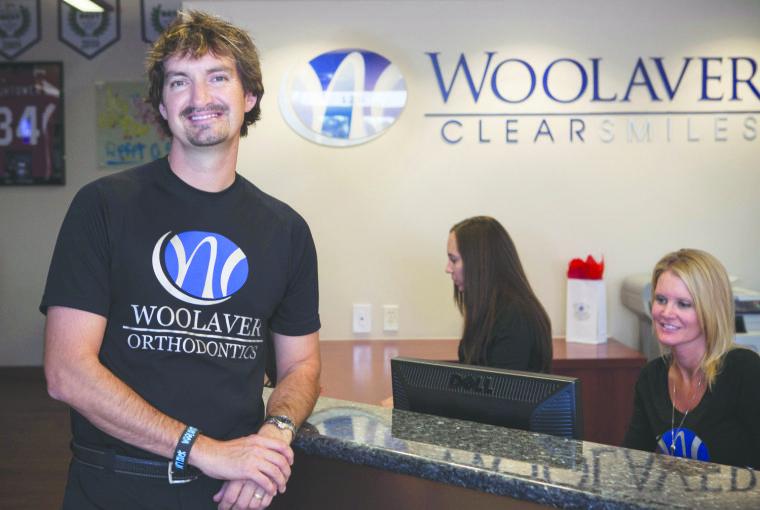 Woolaver