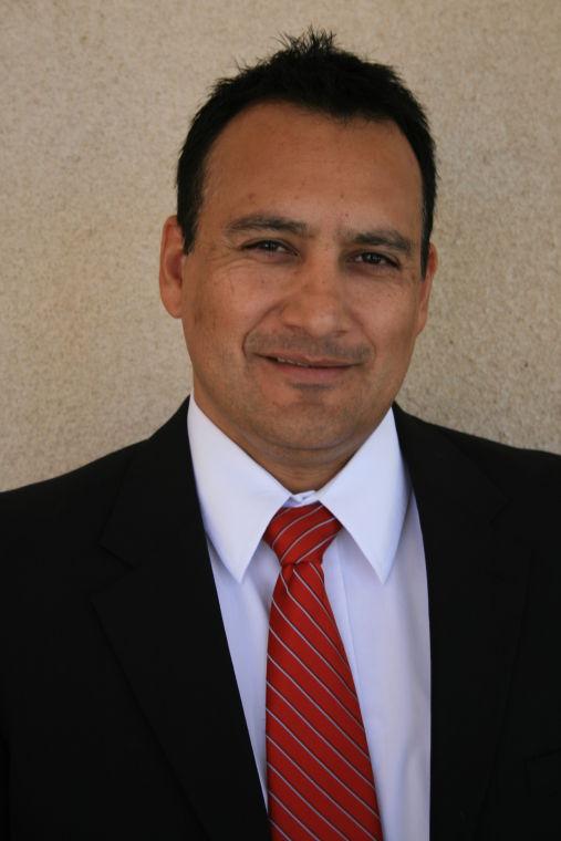 Steven R. Gonzales