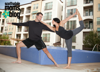 Fitness Date Ideas for Couples