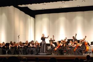 Campo Verde orchestra