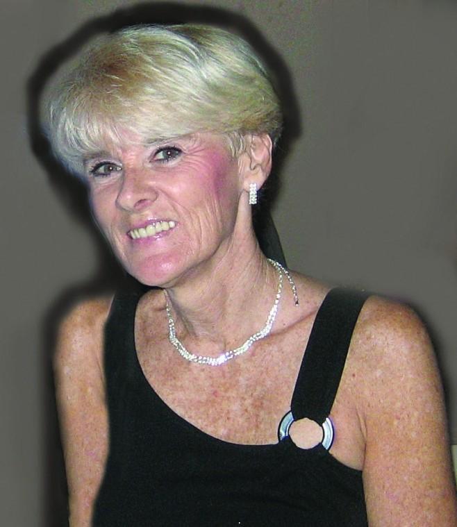 Jill Yakus