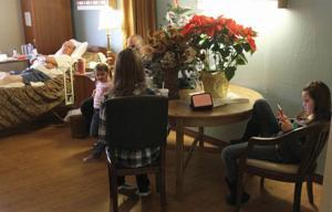 La Estancia Nursing Home