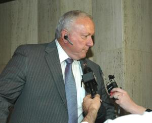 Senate President Russell Pearce