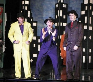 Guys & Dolls at Horizon
