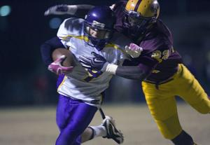 GameNight: Pride dream season ends one game short of state championship