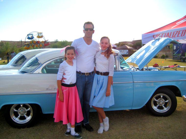 Keystone Rewinds the '50s