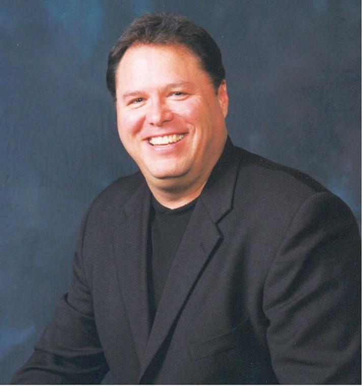 Mark Roden