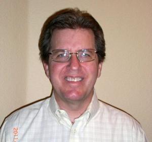 Ken Mason