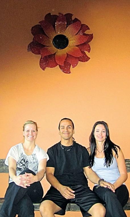 Q&A with Hot Yoga Pura Vida