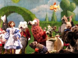 The Salzburg Marionettes