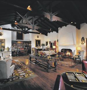 The Arizona Inn