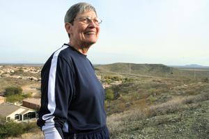 Air pollution a concern for critics of Loop 202