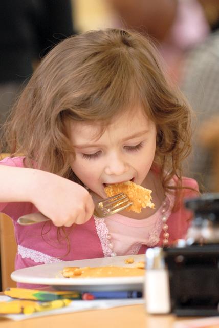 IHOP celebrates National Pancake Day