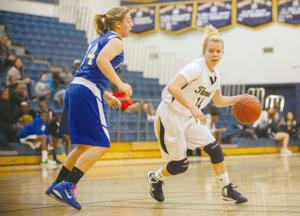 Girls Basketball: DV vs O'Connor
