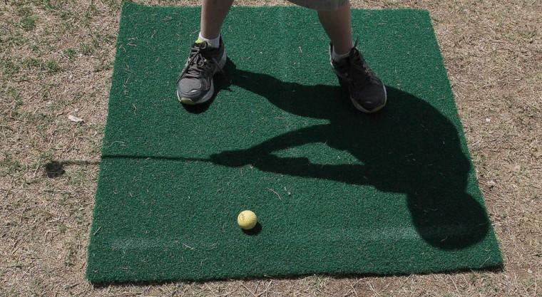 Colina golf class