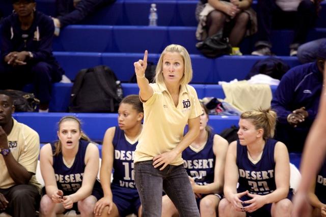 Coach's call
