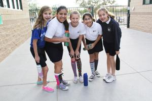 St. John Bosco Catholic School named 2014 'Model School' for tol