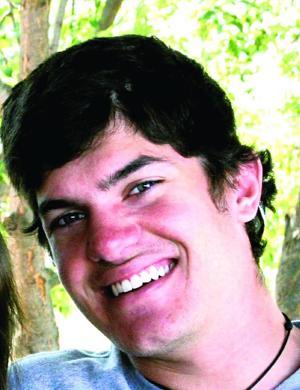 Jordan Adams