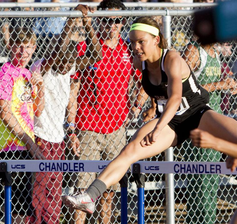 Track: Chandler Rotary Invitational