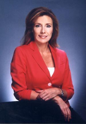 Becky Johnston