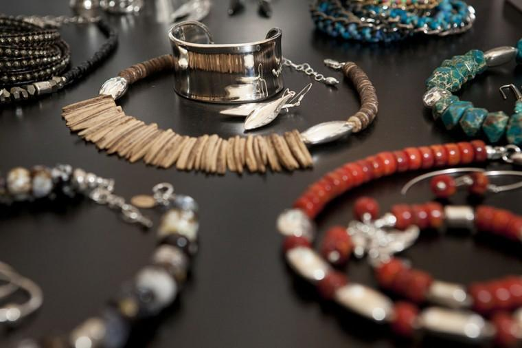 STRANDS Handmade Jewelry Designs