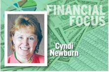 Financial Focus Cyndi Newburn