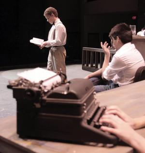 'Inherit the Wind' at Mountain Pointe
