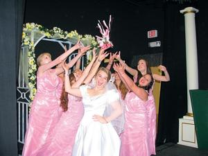 ACT presents 'The Wedding Singer'