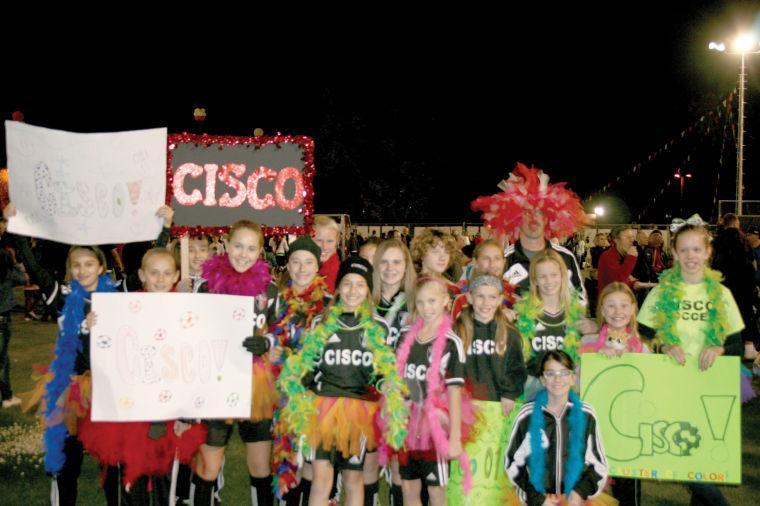 CISCO SE Soccer Club