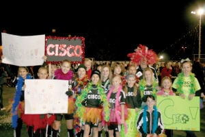 CISCO SE Soccer Club